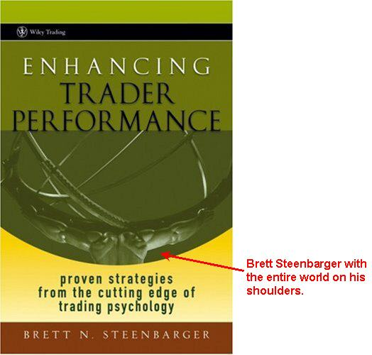 Cover of Enhancing Trader Performance