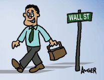 Crossing Wall Street Logo